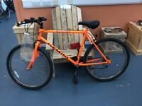 Gemini Outrider Men's Bike (Orange)