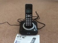 BT Plug in Phone brand new still boxed