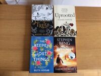 Bundle of Books excellent used/ read condition
