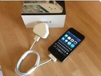 Apple iphone4 16 GB Black