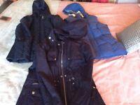Woman's coats