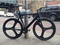 Aluminium Brand new single speed fixed gear fixie bike/ road bike/ bicycles gas