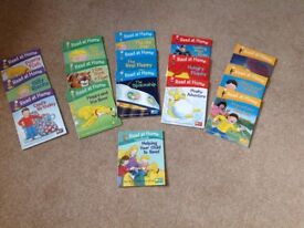 Read at Home:ORT Set of Books
