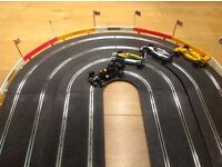 SCALEXTRIC WANTED ANY AGE CONDITION CONSIDERED LARGE LOTS ETC