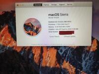 Apple MacBook Air 13 Core i7 2.0GHz 8GB 256GB Flash Mid-2012 Apple BOX
