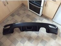 Vw scirocco mk3 bodykit for sale