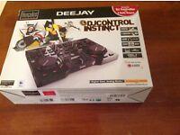Hercules Deejay Controller