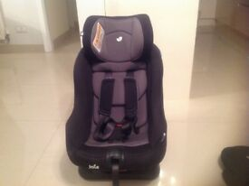 Joie Steadi birth to 18kg car seat