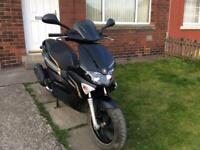 Scooter / motorbike required for £ or bank/ t will collect.