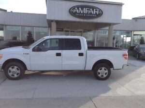 2013 Ford F-150 4 DOOR / NO PAYMENTS FOR 6 MONTHS !!
