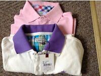 Bailey Men's Polo Shirts