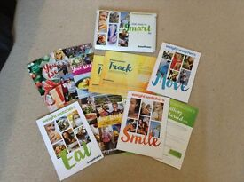 Weight Watchers Smart Points Pack