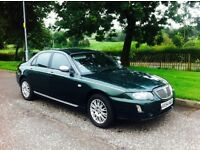 2004 04 rover 75 2.0 cdti BMW power only £450