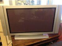 """42""""LCD TV full HD TV (07550462333) £50"""