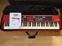 Clavia Nord Stage Compact 73 key Revision C Keyboard with Gig Bag