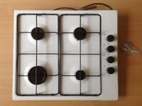 Gas Hob For Sale. Electrolux Built in Hob