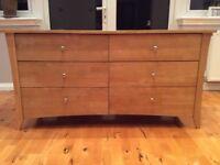 Sterling Furniture bedroom units