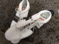 Paul Smith casual shoes size Uk 11