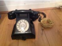 OLD PHONE FOR SALE GPO. PX37 no 164