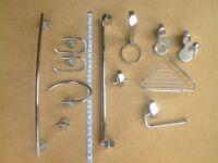 Bathroom Accessories- various