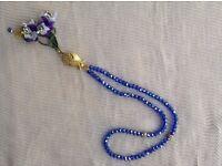 HANDMADE – Tesbih -Tasbih - Misbaha - Islamic Gifts – Ramadan Gifts -Islamic Prayer Beads – Tasbeeh-
