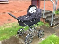 Baby Style Pram and Buggy for sale.......£200 Ono
