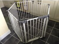 Play pen ...ideal for child or pet