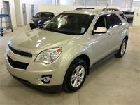 2013 Chevrolet Equinox LT Cuir Camera