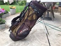 OGIO Sport golf stand bag