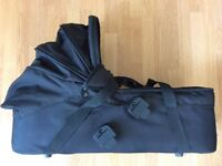 Mountain Buggy Swift Carrycot Excellent Condition