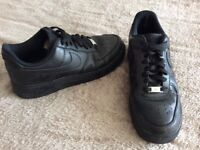 Size 8 Nike Air Force 1