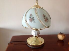 Side lamp in body in excellent condition
