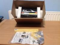 HP LASERJET HP 4100 SERIES FUSER MAINTENANCE KIT NEW