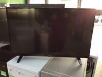 Techwood 43AO4USB 43'' Smart LED 4K Ultra HD TV #R130446