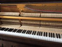 Good condition well loved Bentley Piano