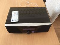 Roberts CD / DAB Sound System MP Sound 23