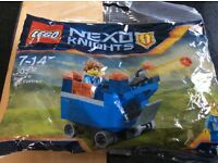 NEXO LEGO