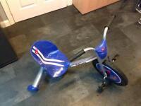 Razor Rip Rider 360 stunt trike/scooter