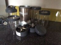 Nutribullet pro 900 series excellent condition for sale