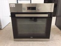 **BEKO**ELECTRIC FAN OVEN**ONLY £110**COLLECTION\DELIVERY**MORE AVAILABLE**NO OFFERS**