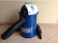 DRAPER Dust Extractor .10923 50L 1100W 230V