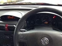Vauxhall corsa combo van mint runner drive mint looks mint it's a top DEAL
