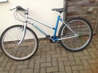Brilliant and fully serviced Bicycle for sale