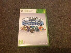 Sky landers (Xbox 360)