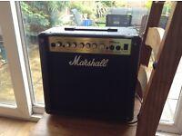 Marshall MG15 CD-R Guitar amp