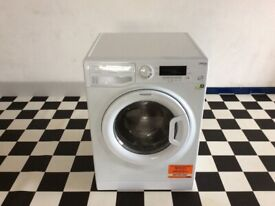 Hotpoint 9kg Washing Machine. Reconditioned....Guaranteed.