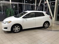2010 Toyota Matrix * 66$ / SEMAINE GARANTIE 3 ANS/60 000 KILOMÈT
