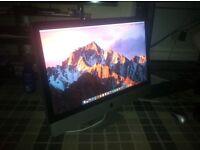 Apple Imac 2011 Model. 27 inch i7 3.4GHz QUAD CORE, 8GB RAM, 1TB HDD