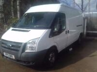Man with Van - Removals; Transport; Assembling; Collection from Store