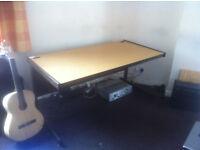Big table desk